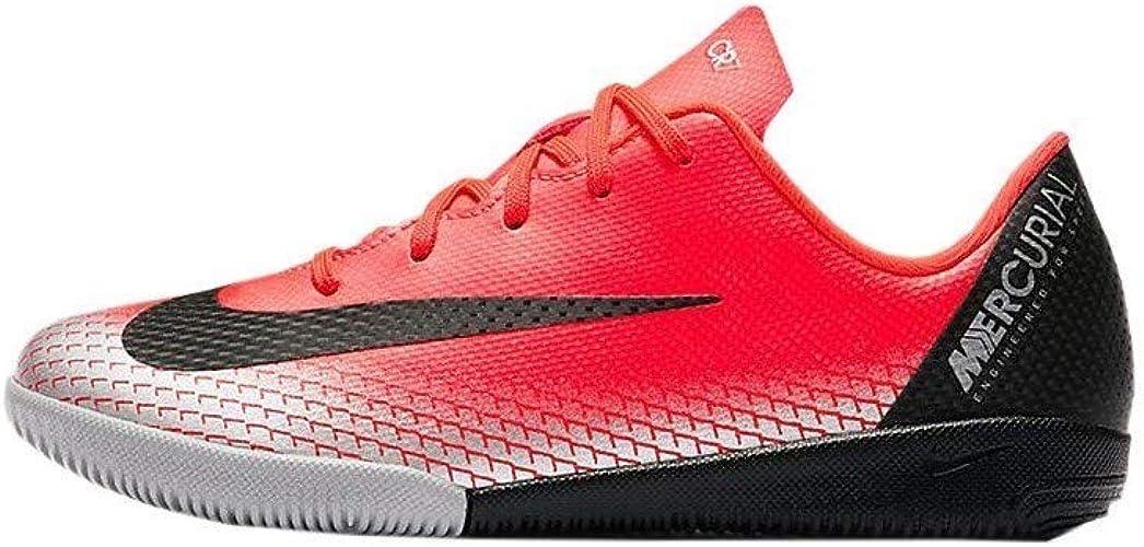 Nike Vaporx 12 Academy PS Cr7 IC, Chaussures de Football