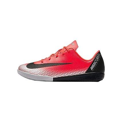 Nike Jr. Mercurialx Vapor XII Academy CR7 IC Bota de fútbol Interior Child 30 -