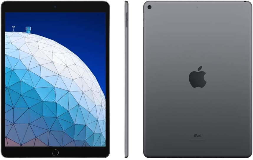 Apple iPad Air 3 64GB um 440€ anstatt 500€