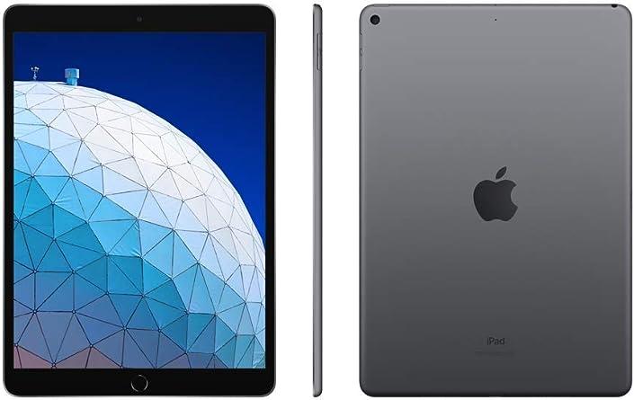 Apple iPad Air 10.5インチ Wi-Fi 64GB スペースグレイ