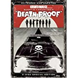 Grindhouse Presents, Death Proof - Extended and Unrated