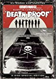 Grindhouse Presents, Death Proof - Extended and Unrated (Two-Disc Special Edition) [Import]