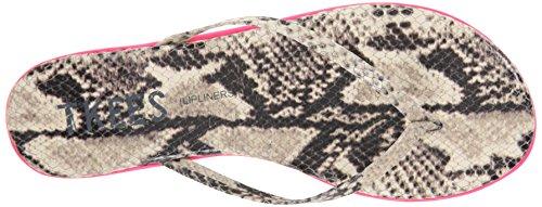 Pink TKEES Flop Lipliners Venom Flip Women's P1q1ygI