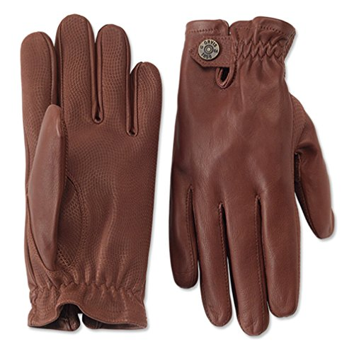 Orvis Best-Grade Sporting Clays Gloves, Copper, Sm/M (Art Clay Copper Clay)