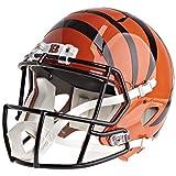 Cincinnati Bengals Officially Licensed Speed Full Size Replica Football Helmet