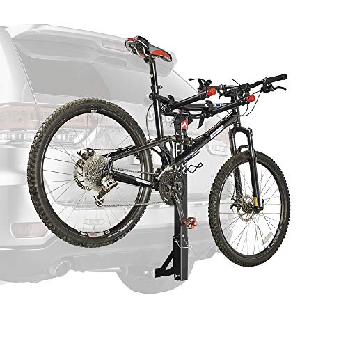 what is the best bike rack for SUVs