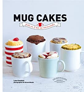 vignette de 'Mug cakes (Lene Knudsen)'