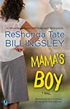 img - for Mama's Boy book / textbook / text book