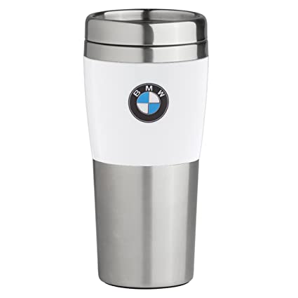 1232e9395ea Amazon.com: BMW 80-90-0-435-781 Travel Mug: Automotive