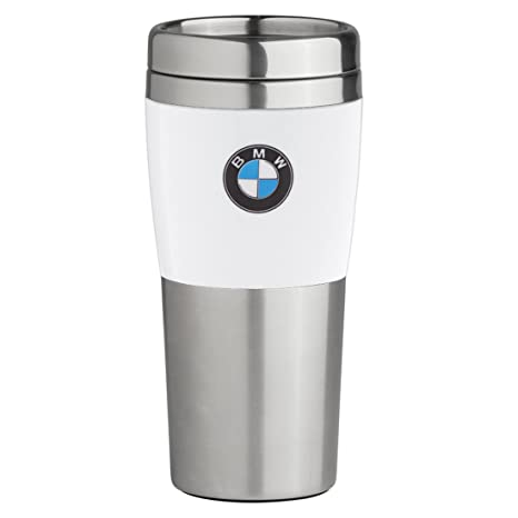 Amazon.com: Vaso BMW Fusion, Blanco: Automotive