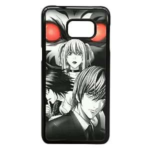 Death Note O3S07G7SG funda Samsung Galaxy Note caso funda Edge 5 2803NN negro