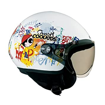 Nexx – Casco moto niños Nexx X60 Coolkids