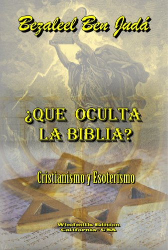 Que Oculta La Biblia? (Spanish Edition) - Kindle edition by ...