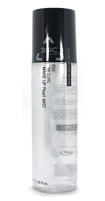Amazon Com 3w Clinic A Make Up A Wide Expanse Of Mist 150ml 3 38