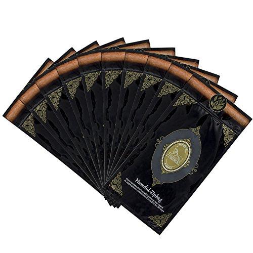 XIFEI cigar humidor bag travel cigar humidors bag (100 pcs) ()