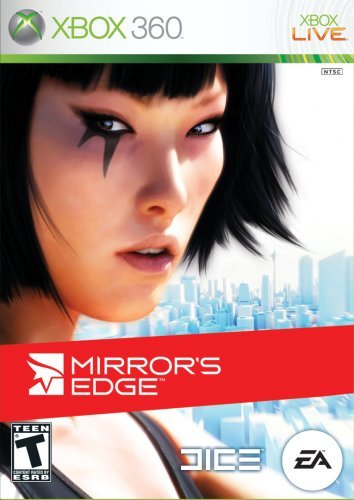 Mirror's Edge - Xbox 360 (Renewed)