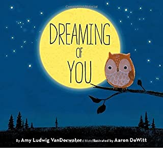 Book Cover: Dreaming of You
