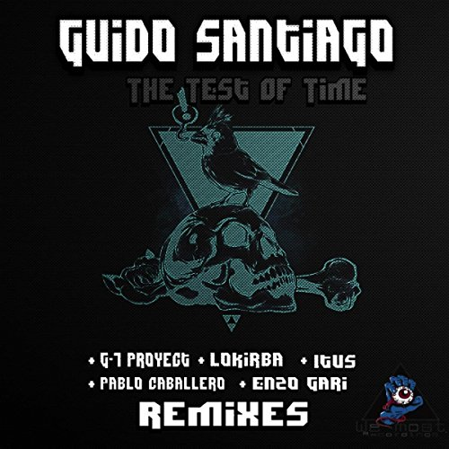 The Test Of Time (Enzo Gari Remix) (Enzo Test)