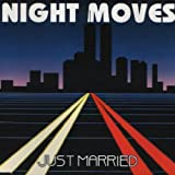 Just Married - Night Moves - ZYX Music - ZYX 6971-8, ZYX Music - ZYX 4610-2