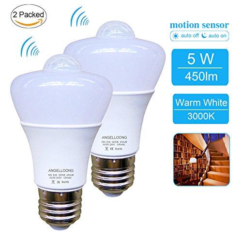 Led Pir Indoor Light in US - 9