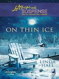 On Thin Ice (Whisper Lake)