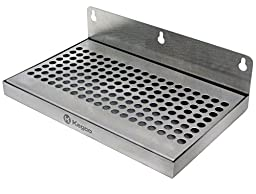 Beer Drip Tray 10\