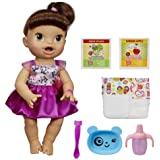 Baby Alive My Baby All Gone Doll, Brunette