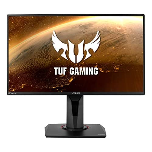 chollos oferta descuentos barato ASUS VG259Q Monitor de Gaming 25 Pulgadas 24 5 visibles Full HD 1920x1080 144 Hz IPS Extreme Low Motion