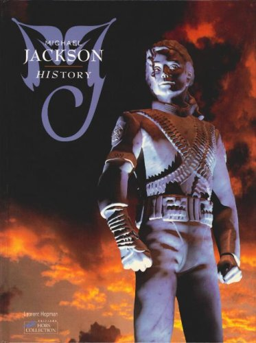 MICHAEL JACKSON HIStory (French Edition)