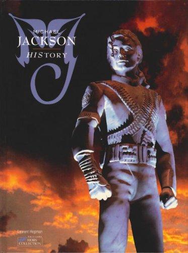 MICHAEL JACKSON HIStory (French Edition) ()