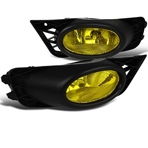 fog lights for a honda civic si - 3