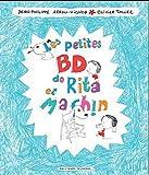 """Afficher """"les petites BD de Rita et Machin n° 1 Les petites BD de Rita et Machin"""""""
