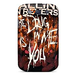 Design Falling In Reverse Hard For Case Iphone 5C Cover