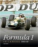 Formula 1 in Camera 1960-69, Paul Parker, 1844252183