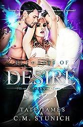 Elements of Desire (Hijinks Harem Book 3)