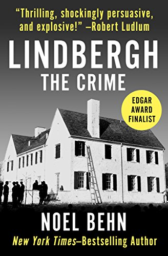 Lindbergh: The Crime cover