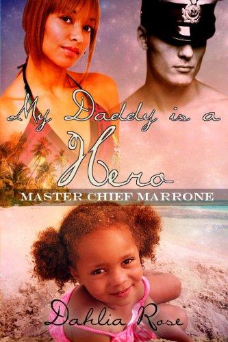 My Daddy Hero Dahlia Rose ebook product image