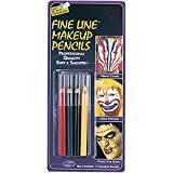 Make Up Pencil Costume Set