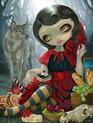 Strangeling Costumes Fairy (