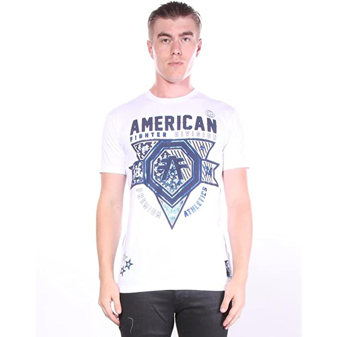 American Fighter Wingate - Camisetas - XL Hombres