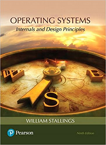 Operating systems internals and design principles 9th edition operating systems internals and design principles 9th edition william stallings 9780134670959 amazon books fandeluxe Image collections