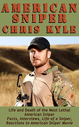 Chris Kyle Death