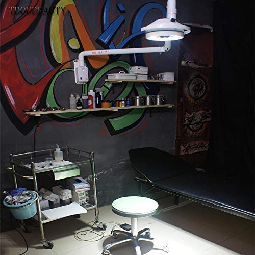 TDOUBEAUTY Dental 36W Hanging LED Surgical Oral Exam Light Shadowless Lamp KD-2012D-1 by TDOUBEAUTY (Image #5)