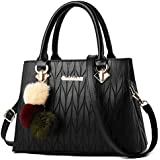 COCIFER Womens Purses and Handbags Ladies Crossbody Satchel Shoulder Bags Tote Bag
