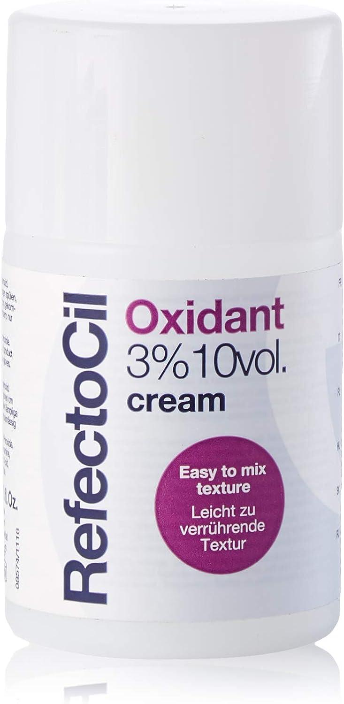 Refectocil 3% OXIDANT crema, 100 ml: Amazon.es: Belleza