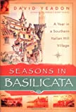 Seasons in Basilicata, David Yeadon, 006053110X