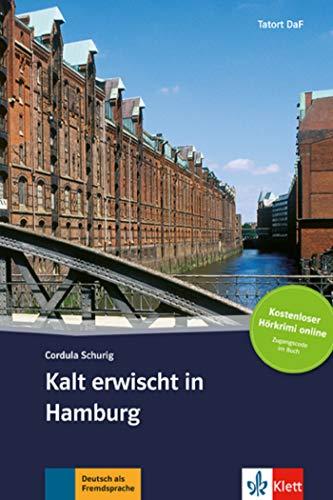 Kalt Erwischt in Hamburg + Audio-online (German Edition)