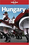 img - for Lonely Planet Hungary by Steve Fallon (2003-03-04) book / textbook / text book