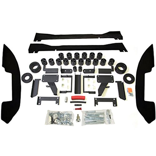 Performance Accessories, Ford Expedition Gas 4WD 5