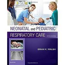 Neonatal and Pediatric Respiratory Care, 5e